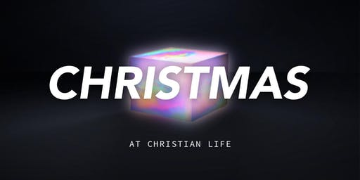 Christmas at Christian Life (2019)