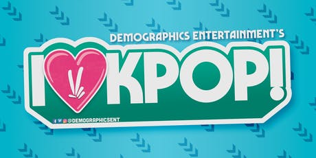 DemographicsEnt Presents: I♡KPOP! 6th Anniversary Holiday Spectacular tickets
