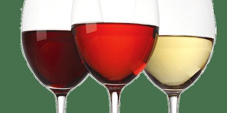 J. Lohr Winemaker Dinner at Semiahmoo Resort tickets