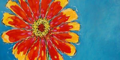 Contemporary Floral Workshop