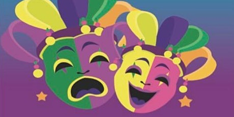 Mardi Gras for the Arts hosted by Island Arts and Culture Alliance tickets