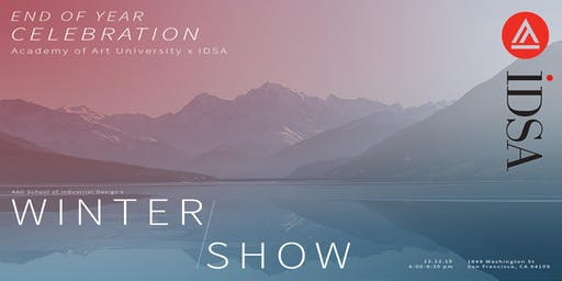 AAU Winter Show & IDSA Year End Celebration
