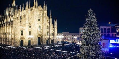 LUXURY PARTY CHRISTMAS - DUOMO 21 - Aperitivo esclusivo ! ✆3491397993 biglietti