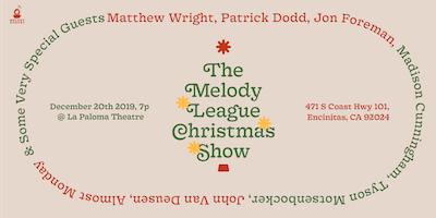 A Melody League Christmas Show