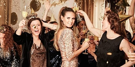 NYE Parties DC | The Ultimate New Year's Eve Guide in Washington DC 2019-2020 tickets