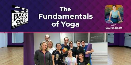 (2020) The Fundamentals of Yoga