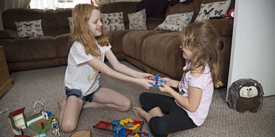 Sibling Rivalry Parenting Course (3 sessions)