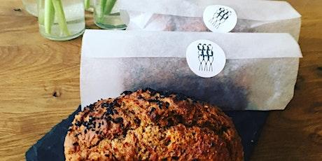 Vegan Baking Workshop tickets