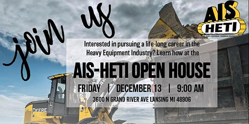 AIS-HETI Open House