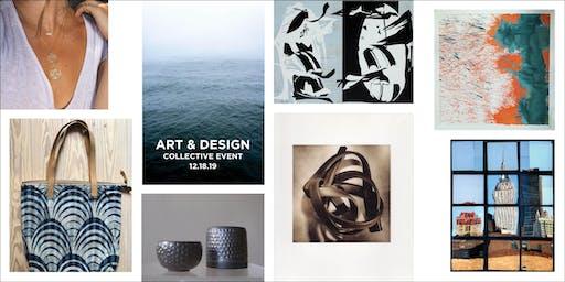 Art & Design Collective Sale Event