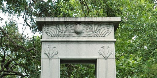 Historic Glenwood Cemetery Part II: Houston After Oil walking tour