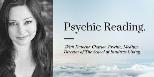 Psychic Readng
