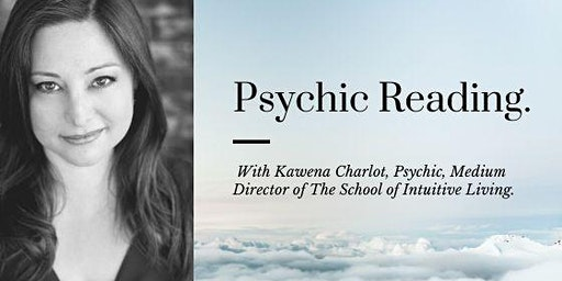 Psychic Readng