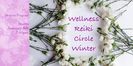 Wellness Reiki Circle Winter tickets