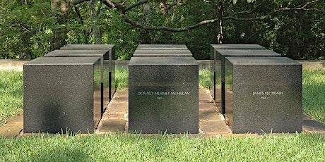 Glenwood Cemetery Art & Architecture walking tour tickets