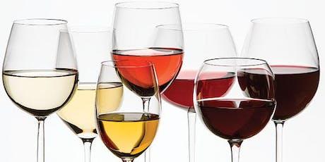 K Vintners Winemaker Dinner at Semiahmoo Resort tickets