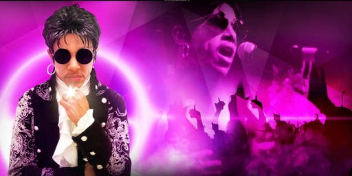 Party Like its 1999! A Prince Tribute Night w/ The Purple Madness