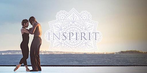 InSpirit | Embrace w/ Silk Drop, Baron von Spirit, Nectar & more