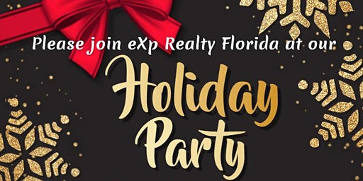eXp Florida Holiday Party