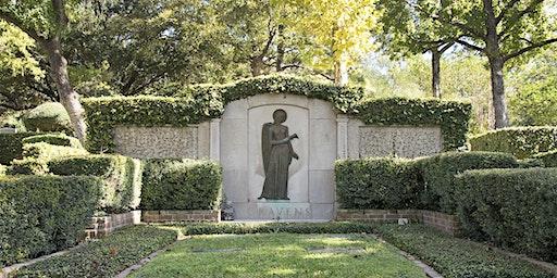20th Century Glenwood Cemetery walking tour