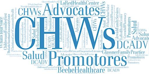 Delaware CHW Training February 17 to February 21, 2020
