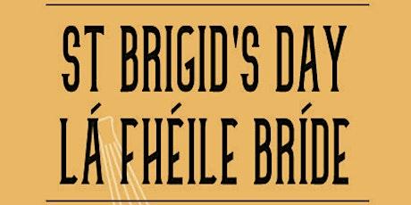 St Brigid's Day 2020 tickets