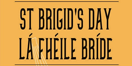 St Brigid's Day 2020