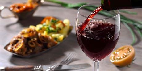 Goose Ridge Estate Winemaker Dinner at Semiahmoo Resort tickets