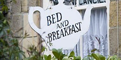 The Inns and Outs of a B&B - Hear Your Money Grow While You Sleep tickets