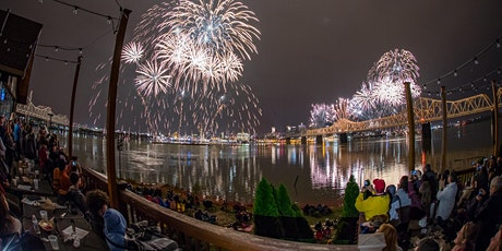 Thunder Over Buckhead 2021 | Thunder Over Louisville Watch-Party tickets