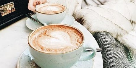 Empowered women Coffee Talk: Thornhill branch tickets