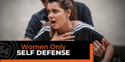 Women Only Self Defense