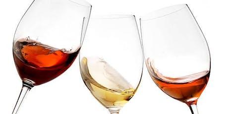 Maloney Wine Winemaker Dinner at Semiahmoo Resort tickets
