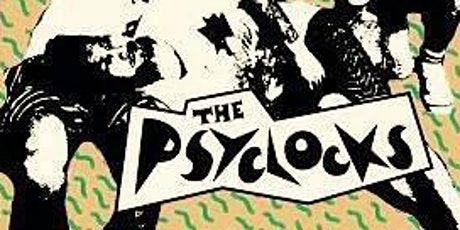 The Psyclocks in Los Angeles! tickets