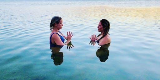 60 Hour Yin & Restorative Yoga Teacher Training plus Ayurvedic Aromatherapy