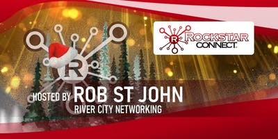 Free River City Rockstar Connect Networking Event