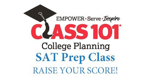 RAISE Your SAT Score! FREE SAT Consultation! SAT PREP CLASS - CALL TO REGISTER (805) 380-3302