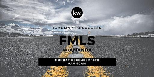 Roadmap to Success FMLS w/Amanda