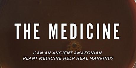 The Medicine: Screening + Q&A w/ Director Farzin Toussi tickets