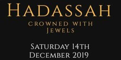 Haddassah: Crowned with Jewels tickets