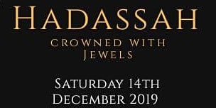 Haddassah: Crowned with Jewels