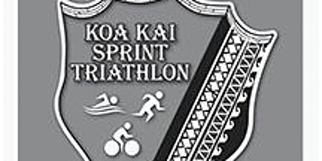 2020 Koa Kai Sprint Triathlon tickets