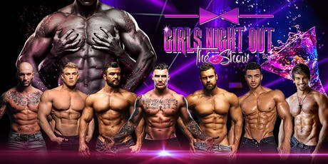 Girls Night Out The Show @ First Avenue Club  (Iowa City, IA) tickets