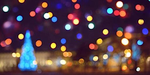 Christmas Cheer Light Tour