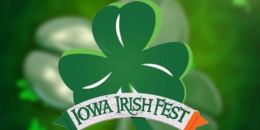 14th Annual Iowa Irish Fest