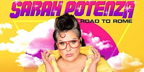 Sarah Potenza in Bishop Hill! tickets