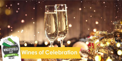 Wines of Celebration