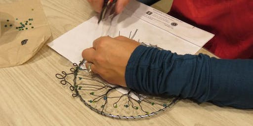 Make your own Tree of Life Workshop