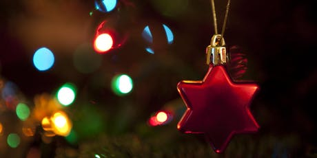 CIQS - Maritimes Mix and Mingle Holiday Event tickets