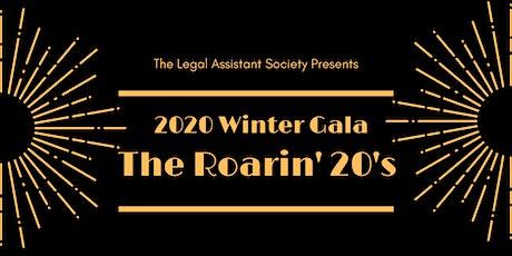 LAS 2020 Winter Gala - Roarin' 20's tickets